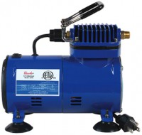 Компрессор Compressor-D500 (для  Air Brush) 110 V Do-it 5491