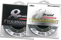 Леска плетеная DAIWA Tournament 8 Braid Premium