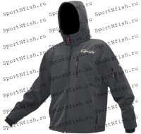 Куртка Gamakatsu Soft Shell Fishing Jacket 7111