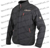 Куртка флисовая Gamakatsu Bonded Fleece Jacket 7168
