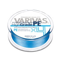 Шнур плетеный VARIVAS High Grade PE Water Blue 150m
