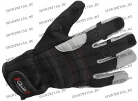 Перчатки рыболовные Gamakatsu Neoprene Gloves 7086