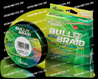 Шнур плетеный Allvega Bullit Braid Multicolor 150 M