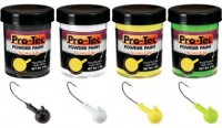 Краска порошковая Pro-Tec Powder Paint Candy Yellow 2741 DO-IT